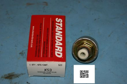 1992-1995 Corvette C4 Knock Sensor, Standard KS3, New In Box